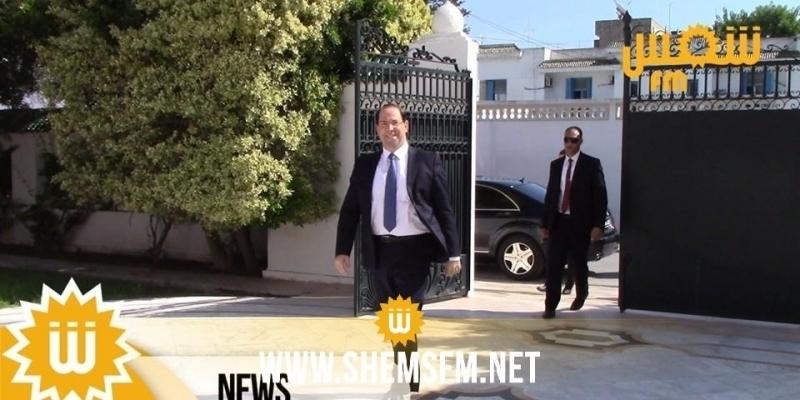 Youssef Chahed : 'le second tour de la présidentielle était une sorte de référendum contre la corruption'