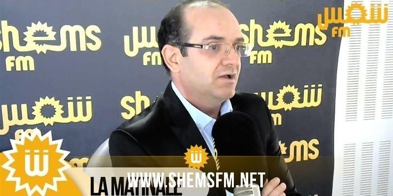 فاروق بوعسكر: 'أهم المخالفات سُجلت يوم الصمت الإنتخابي'