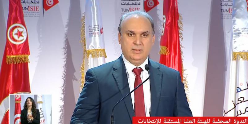 نبيل بفون: 'الجميع مارس ضغوطات على هيئة الانتخابات'