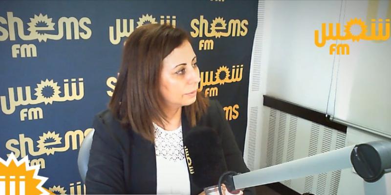 حسناء بن سليمان تؤكد عدم وجود ضغط من طرف أحزاب سياسية في علاقة بـ 'اللوبينغ'