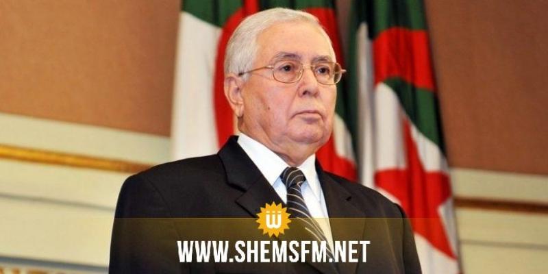 الرئيس الجزائري: التزكية الواسعة التي منحها الشعب التونسي لقيس سعيد دليل قاطع على مدى نضجه