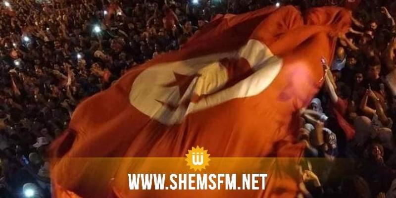 تونس تحيي ذكرى معركة الجلاء