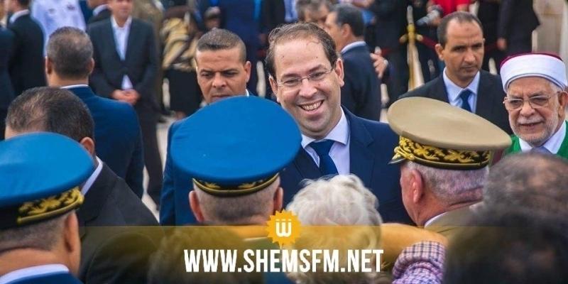 Youssef Chahed : la situation du pays nécessite une formation rapide du nouveau gouvernement