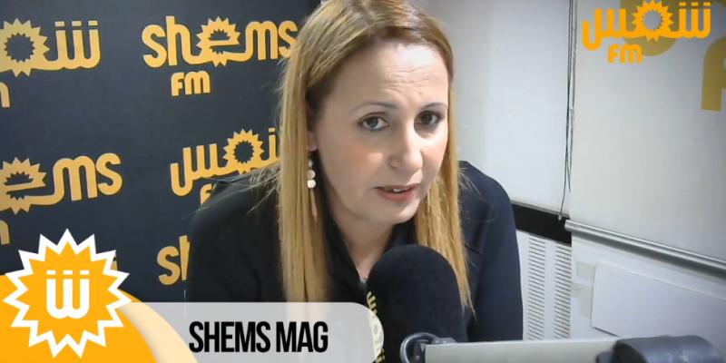 ليلى الحداد: مشاركة حركة الشعب في الحكومة القادمة واردة