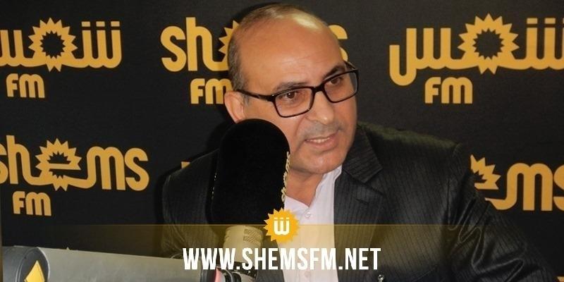 Abdeltif Aloui : 'il n'est pas envisageable de nommer Safi Said chef du gouvernement