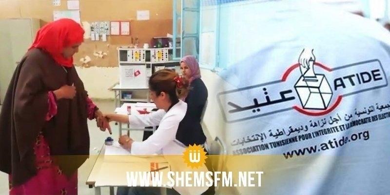 جمعية 'عتيد' تدعو الى وضع اطار قانوني بخصوص الدعاية والاشهار على الفايسبوك خلال الفترة الانتخابية