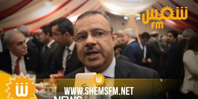 وزير الفلاحة:'تونس تحتل المرتبة 43 في الأمن الغذائي'