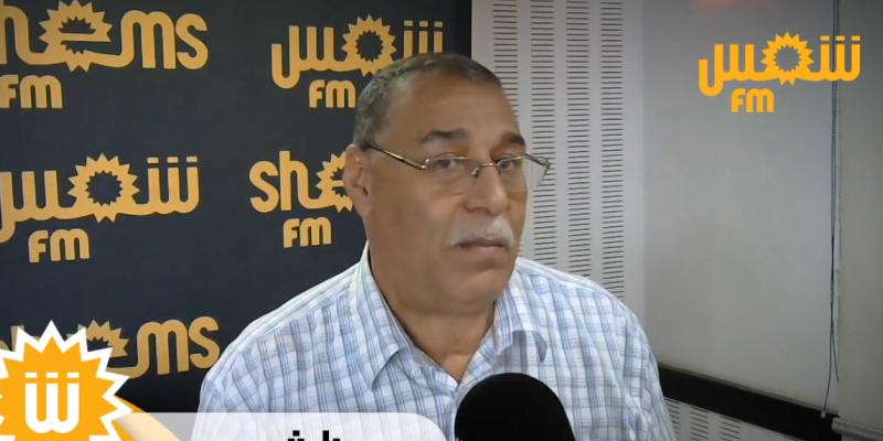 عبد الحميد الجلاصي: أرفض أي اعتداء على الإعلاميين