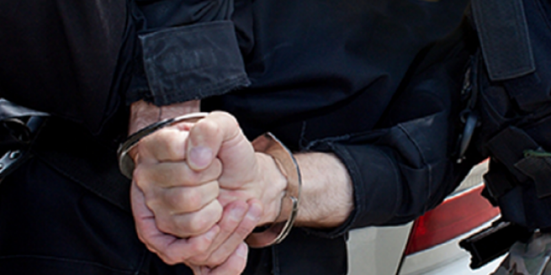 سبيطلة : القبض على مجرم خطير بحوزته مادة الباركيزول و غاز مشل للحركة