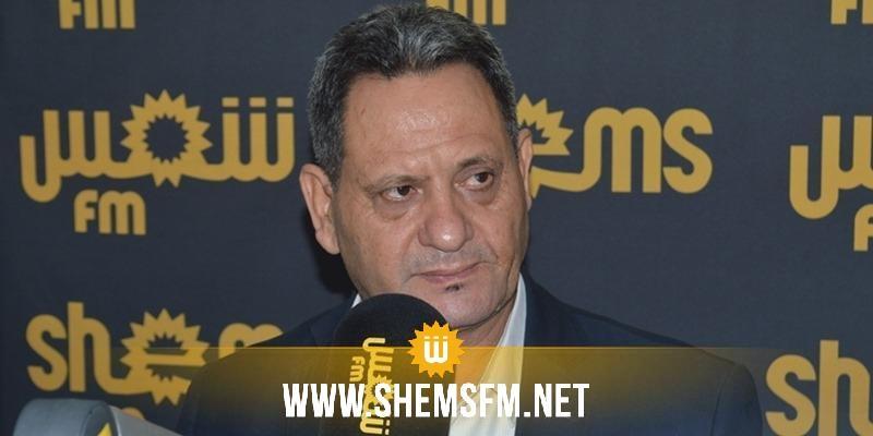 ناجي البغوري:'ننتظر تراجع تونس في التصنيفات القادمة في مجال حرية الصحافة'