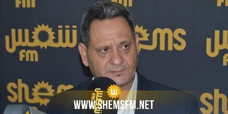 Neji Bghouri : 'on s'attend à être dégradé des prochains classements de la liberté de la presse'