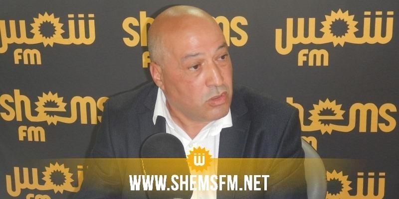هشام السنوسي:'الإنتخابات لم تكن نزيهة'
