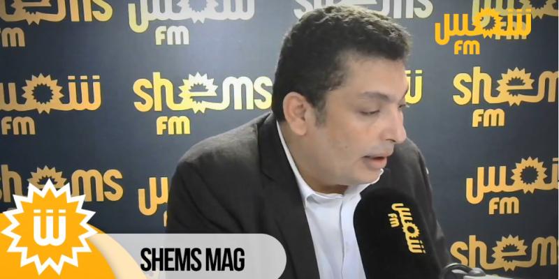 إياد الدهماني: 'الشاهد حاول الإصلاح من داخل السيستام لكنه فشل لغياب الدعم السياسي'