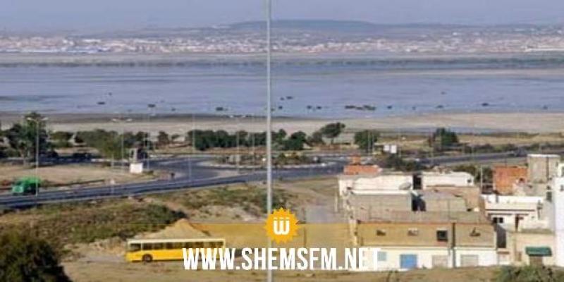 وزير التجهيز يدعو لاستكمال مشروع حماية مدينة تونس الغربية من الفيضانات موفى2020