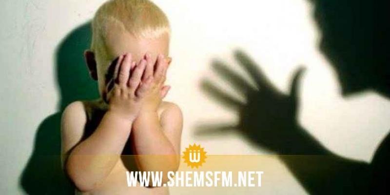 تسجيل 17 ألف إشعار بحالات تعرض الأطفال للعنف في سنة 2019