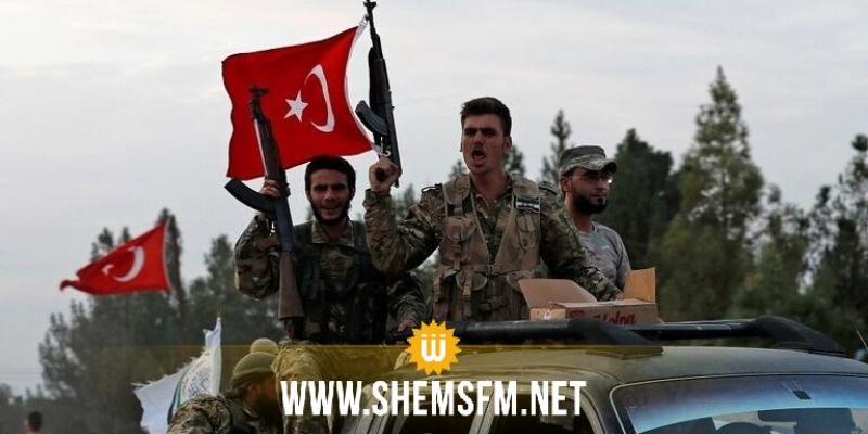 عدد من الدول الأوروبية قررت سحب ترخيص تصدير الأسلحة إلى تركيا