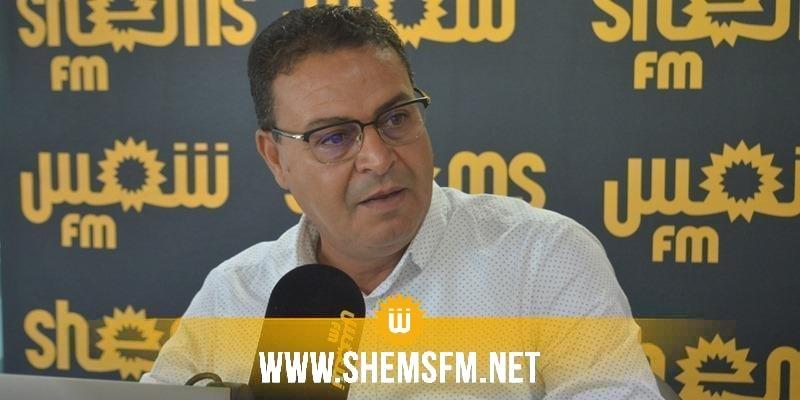 زهير المغزاوي: لا وجود لأي مفاوضات بين حركة الشعب والنهضة