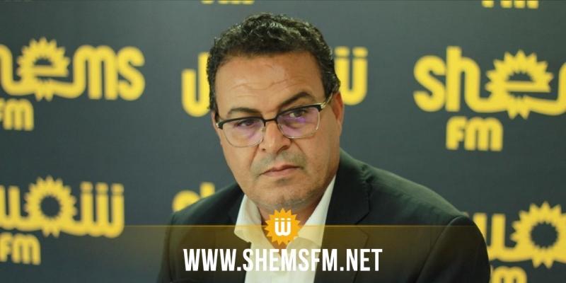 Zouhaier Maghzaoui : 'il n'y pas de concertations entre le mouvement Echâab et Ennahdha'