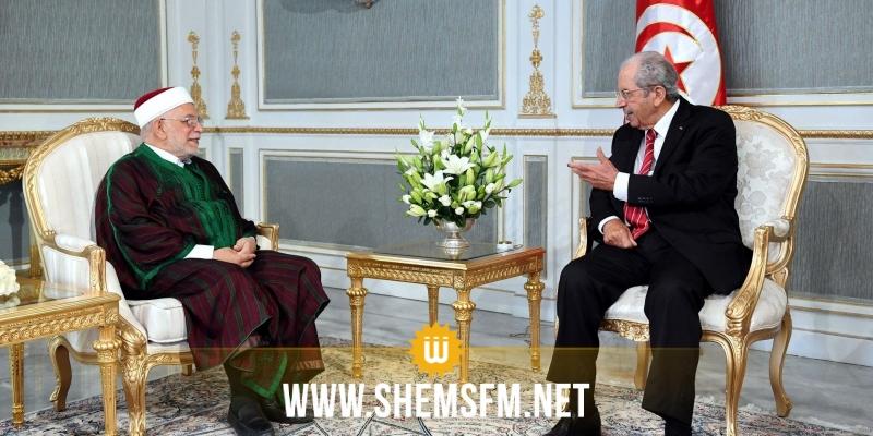 آخر استعدادات البرلمان لأداء قيس سعيد اليمين محور لقاء الناصر بمورو (فيديو)