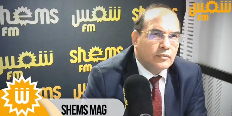 الطبيب: انضمام تونس إلى الشبكة الدولية لهيئات مكافحة الفساد سيساعد في استرجاع الأموال المنهوبة