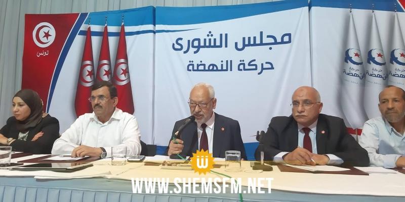 عبد الكريم الهاروني : النهضة مكلفة حسب الدستور بتكوين الحكومة