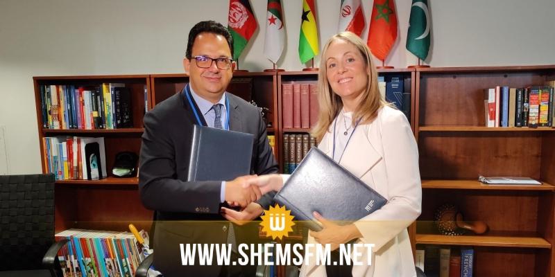 بقيمة 20 مليون دينار: تونس تُوقع اتفاقية تمويل لتأهيل المراكز العمرانية القديمة