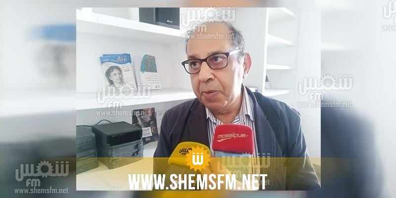 المصري كارم يحي: 'عدد كبير من المكلفين بالإعلام في تونس تحوّلوا إلى حجاب للمعلومة'