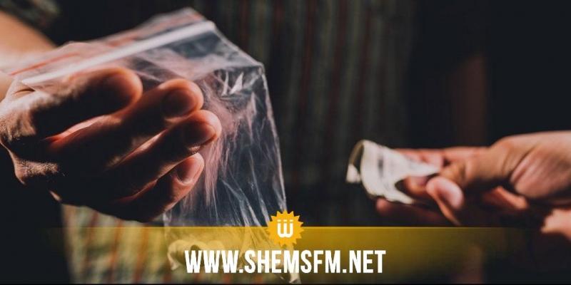 القصرين: 55% نسبة الإدمان على الزطلة والمخدرات والخمر