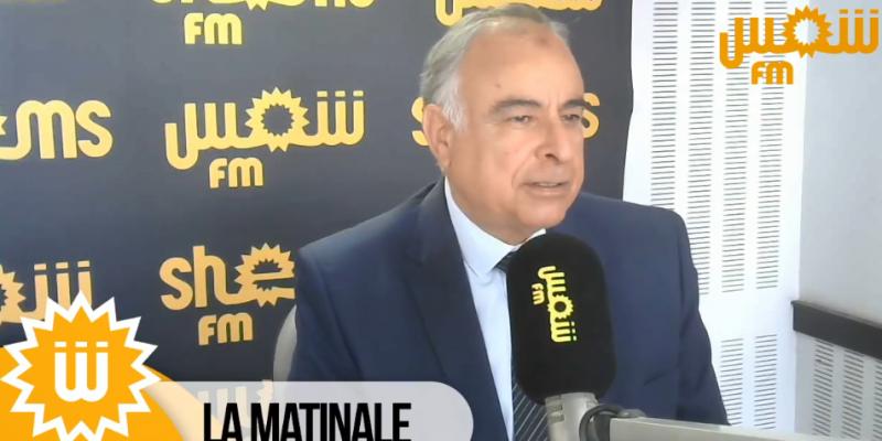 Ezzedine Saidane :' le remboursement des dettes en 2020 sera de 12 milliards de dinars soit plus du quart du budget de l'Etat'