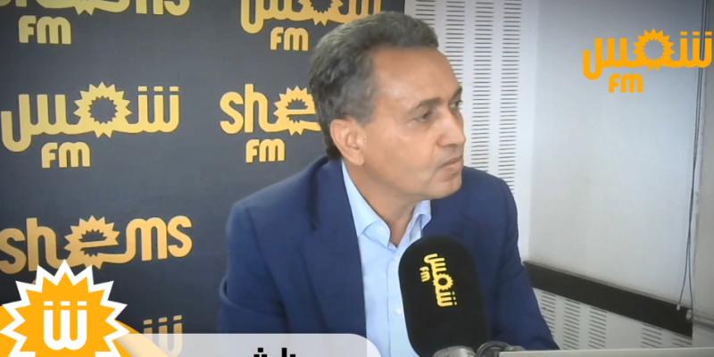 سالم لبيض: 'هناك نوع من الهرسلة المسلطة على حركة الشعب والتيار الديمقراطي للمشاركة في الحكومة'