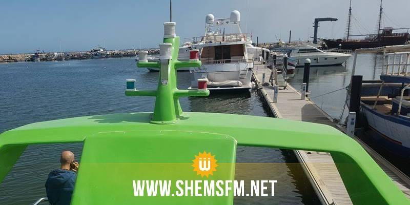 جربة: البحارة يُهددون بغلق ميناء الصيد البحري