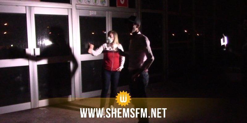 سنية بالشيخ: 'أسباب حريق القبة مـازالت مجهولة' (فيديو)