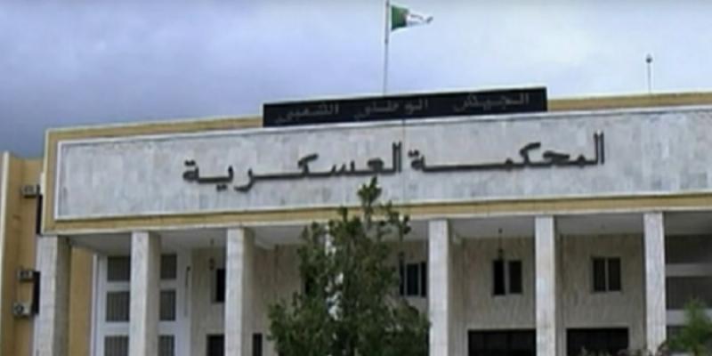 الجزائر: إيداع القائد السابق لجهاز أمن الجيش السجن