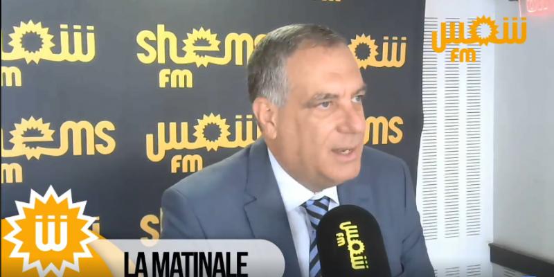 غازي الشواشي: 'جاهزون لكل المفاوضات لككنا متمسكون بشروطنا'