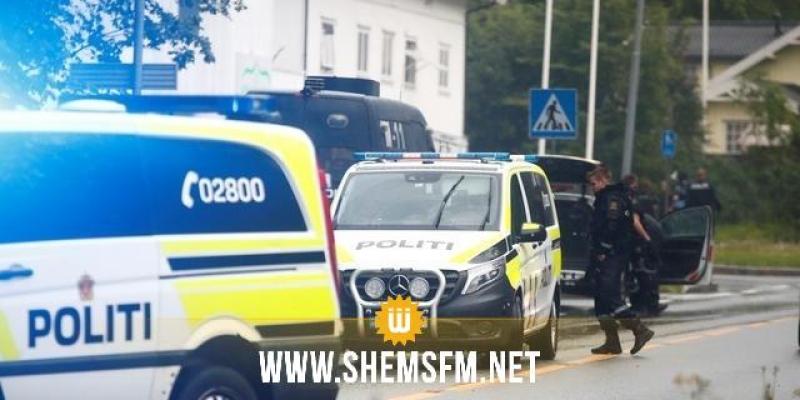 Oslo : un homme armé vole une ambulance et fauche des piétons