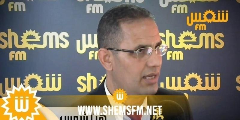 Mongi Harbaoui : 'c'est grâce à Nidaa Tounes que nous vivons la passation pacifique du pouvoir'