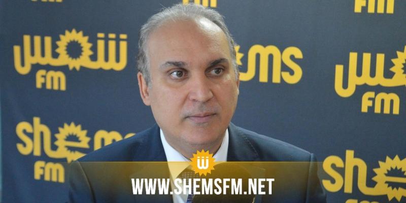 نبيل بفون: 'انتخابات دائرة ألمانيا ستُعاد وتصريح هشام السنوسي غير مسؤول'
