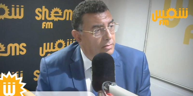 عياض اللومي: 'قلب تونس لن يُصوِت لحكومة النهضة'