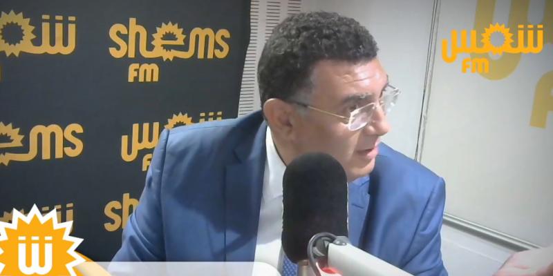 عياض اللومي: 'لو تُعاد الإنتخابات قلب تونس سـيتحصل على ضعف المقاعد'