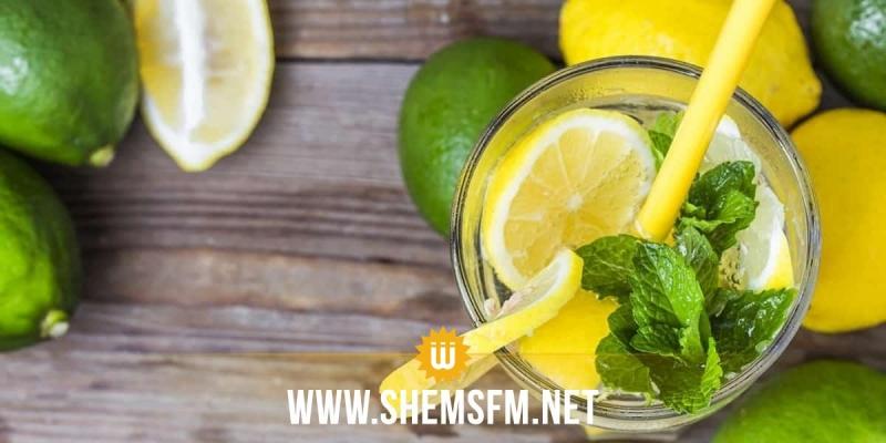 فوائد عصير الليمون الصحية والجمالية