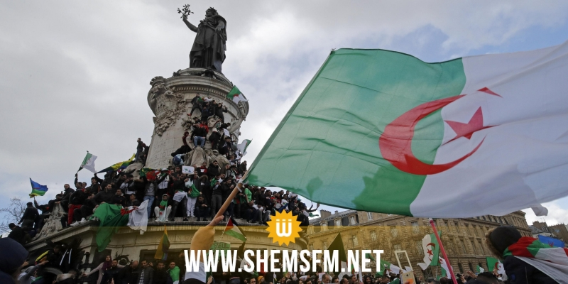 خمسة مرشحين يخوضون الإنتخابات الرئاسة في الجزائر الشهر المقبل