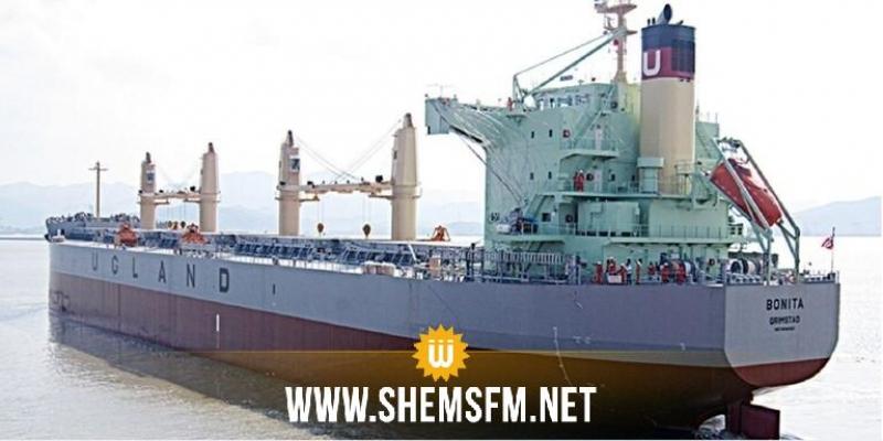 قراصنة يخطفون 9 من أفراد طاقم سفينة نرويجية قبالة بنين