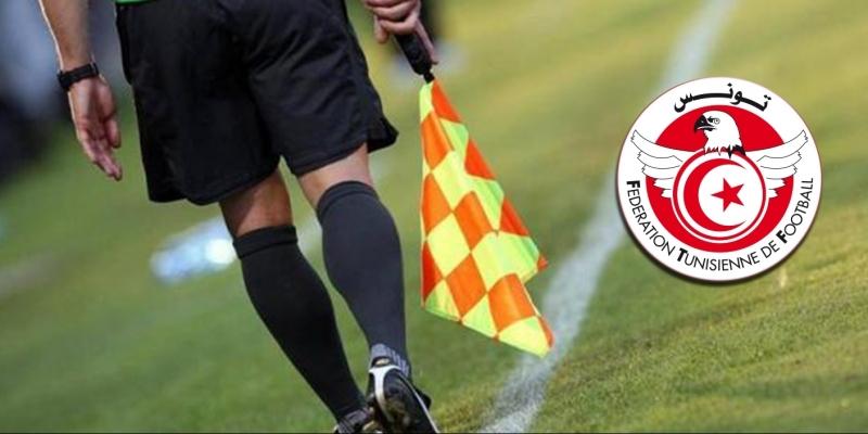 Ligue 1 : les arbitres des matches en retard