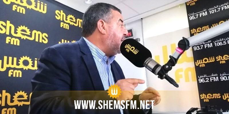 محمد بن سالم: 'التيار الديمقراطي قد يكون متخوفا من السلطة
