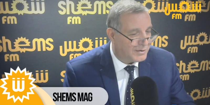 وزير البيئة: '38 موقعا مهددا بالفيضانات في تونس الكبرى'