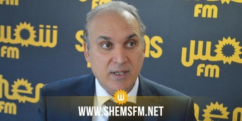 Nabil Baffoun saisit la justice contre deux membres de l'ISIE