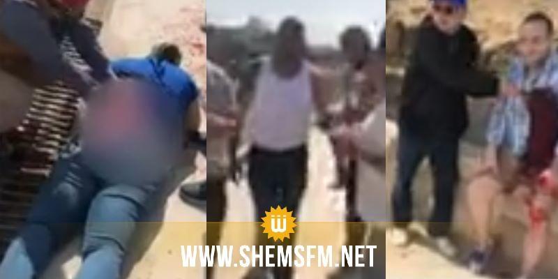 Jordanie : une attaque au couteau à Jerash
