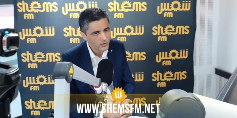 حسونة الناصفي: 'نرفض ترؤس حركة النهضة للحكومة القادمة'