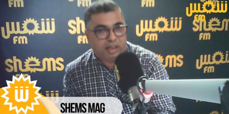 عادل البرينصي: 'أطراف من خارج هيئة الانتخابات قامت بعملية تسجيل الناخبين'