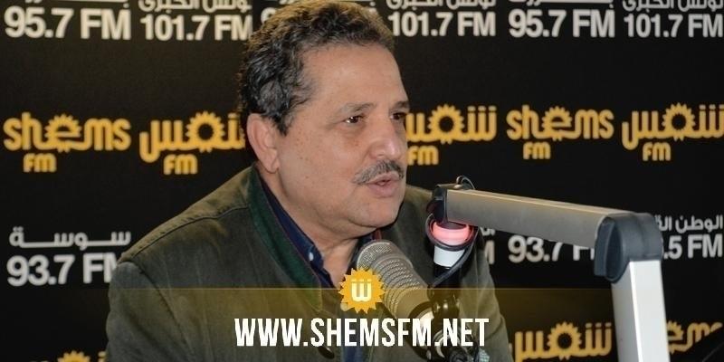 Fadhel Moussa : '500 mille dt consacrée à une étude technique pour protéger l'Ariana des inondations'